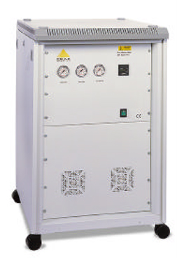 Used PEAK NM20ZA Nitrogen Generator