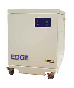 Used Parker Domnick Hunter Nitrogen Generators Edge
