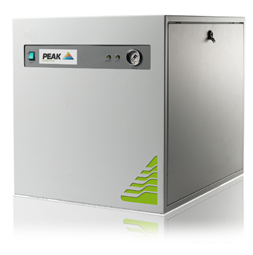Used PEAK NM32LA Nitrogen Generator