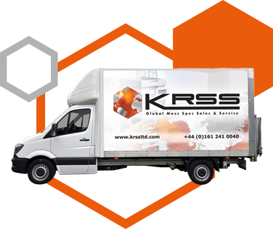 KRSS can offer relocation services as well as installations. If your lab is closing we also offer lab clearances and instrument recycling..